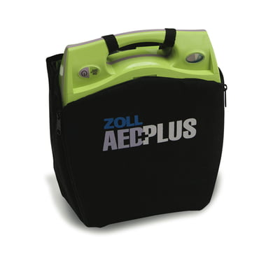 AED Plus Carrying Bag