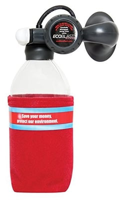Fox 40 Ecoblast Sport Rechargable Air Horn