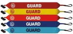 "WSP Premium 50"" Colored Lifeguard Rescue Tube"