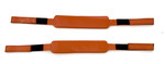 Universal Head Immobilizer Replacement Straps