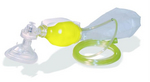 The Bag II - Child Disposable Resuscitator (BVM)