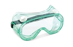 Indirect Vent Protective Safety Goggles