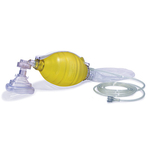 The Bag II - Adult Disposable Resuscitator (BVM)