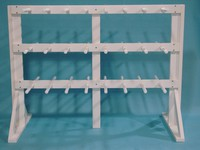 Life Jacket Rack 48 capacity