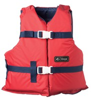 "Youth Nylon Life Jacket 25""-29"" (Case of 6)"
