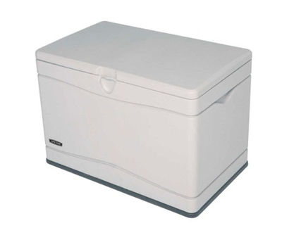 80 Gallon Outdoor Storage Deck Box