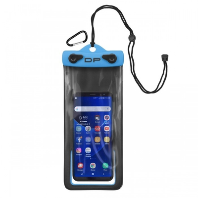 "DryPak Waterproof Cell Phone Bag 4""x8"""