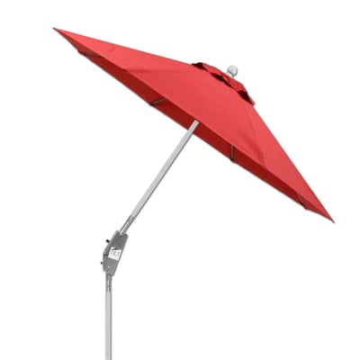Lifeguard Umbrella with Adjustable Tilt the Pole® Included