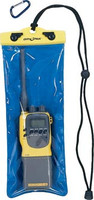 "DryPak Waterproof Radio Bag 5"" x 12"""