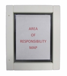 Area of Responsibility Frame