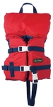 Infant Nylon Life Jacket (Case of 6)