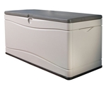 130 Gallon Outdoor Storage Deck Box
