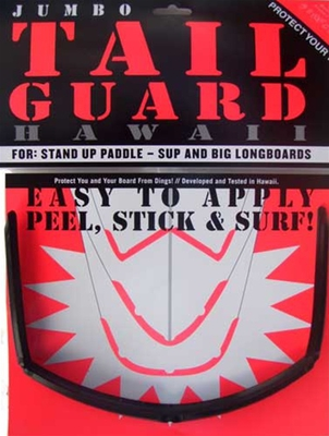 Rescue Board / SUP Tail Guard