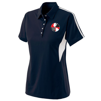 Ladies' LWB Sharky Waters Polo Shirt