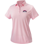 Women's United for a Cure Pink Polo