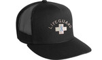 Lifeguard Cancer Awareness Trucker Hat