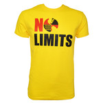 No Limits LWB T-shirt