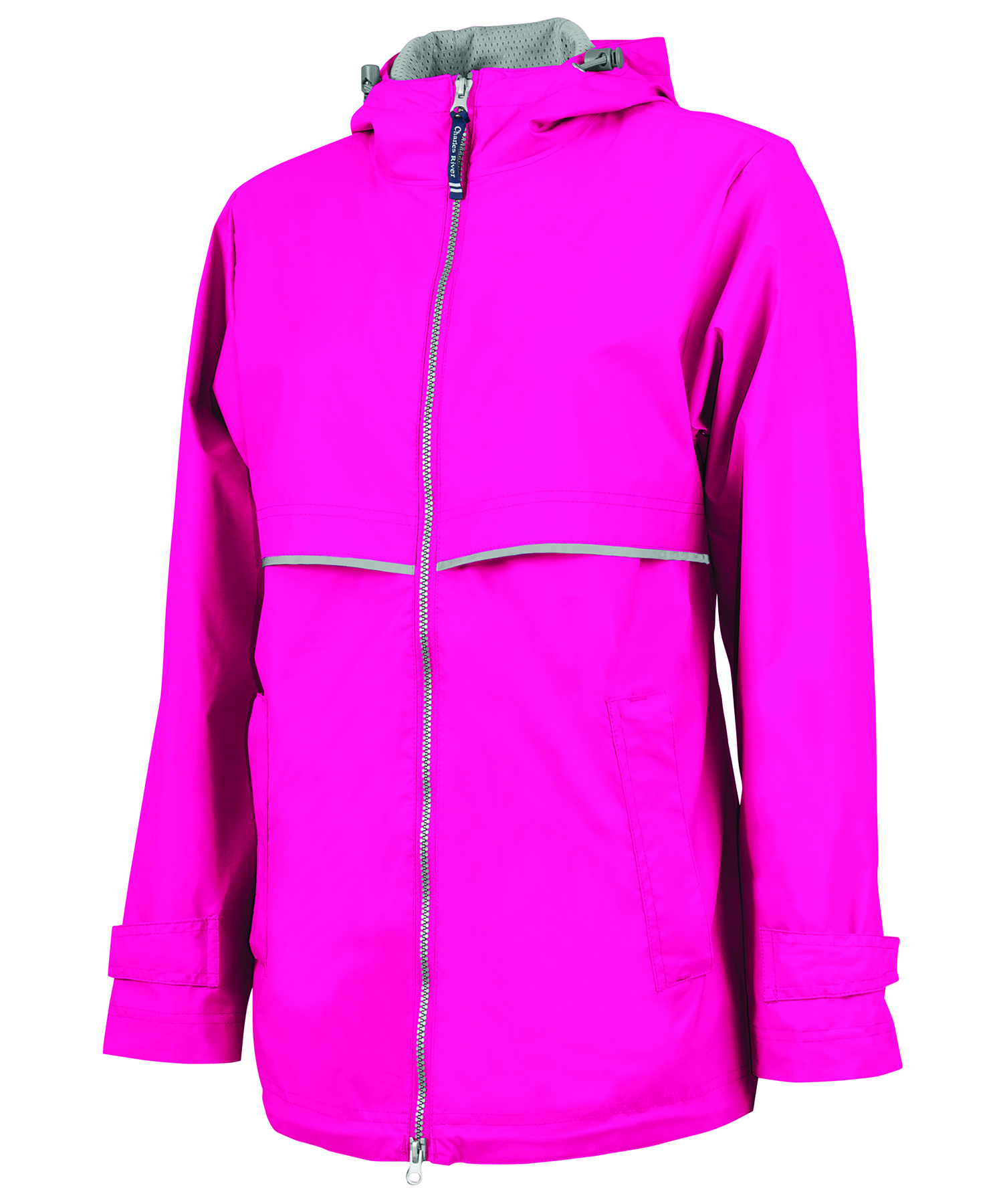 great deals on fashion outlet sale super specials Pink Ladies New Englander Rain Jacket