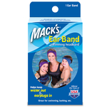 Mack's ® Ear Band Swimming Headband