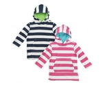 Children's Pullover Hoodie Coverup