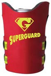 Super Guard Life Vest Can Cooler