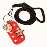 Incentive Charm Key Chain / Tag
