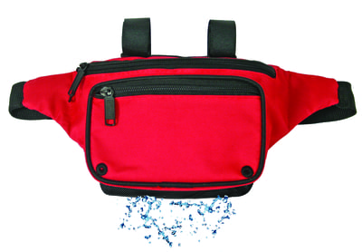 207HS DrainEasy® Fanny Pack