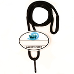 Custom Name Tag with Breakaway Lanyard