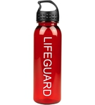 24 oz. Lifeguard Water Bottle