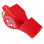 Running Lifeguard Whistle | Limited Edition