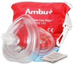 Ambu Adult and Child Combo Package
