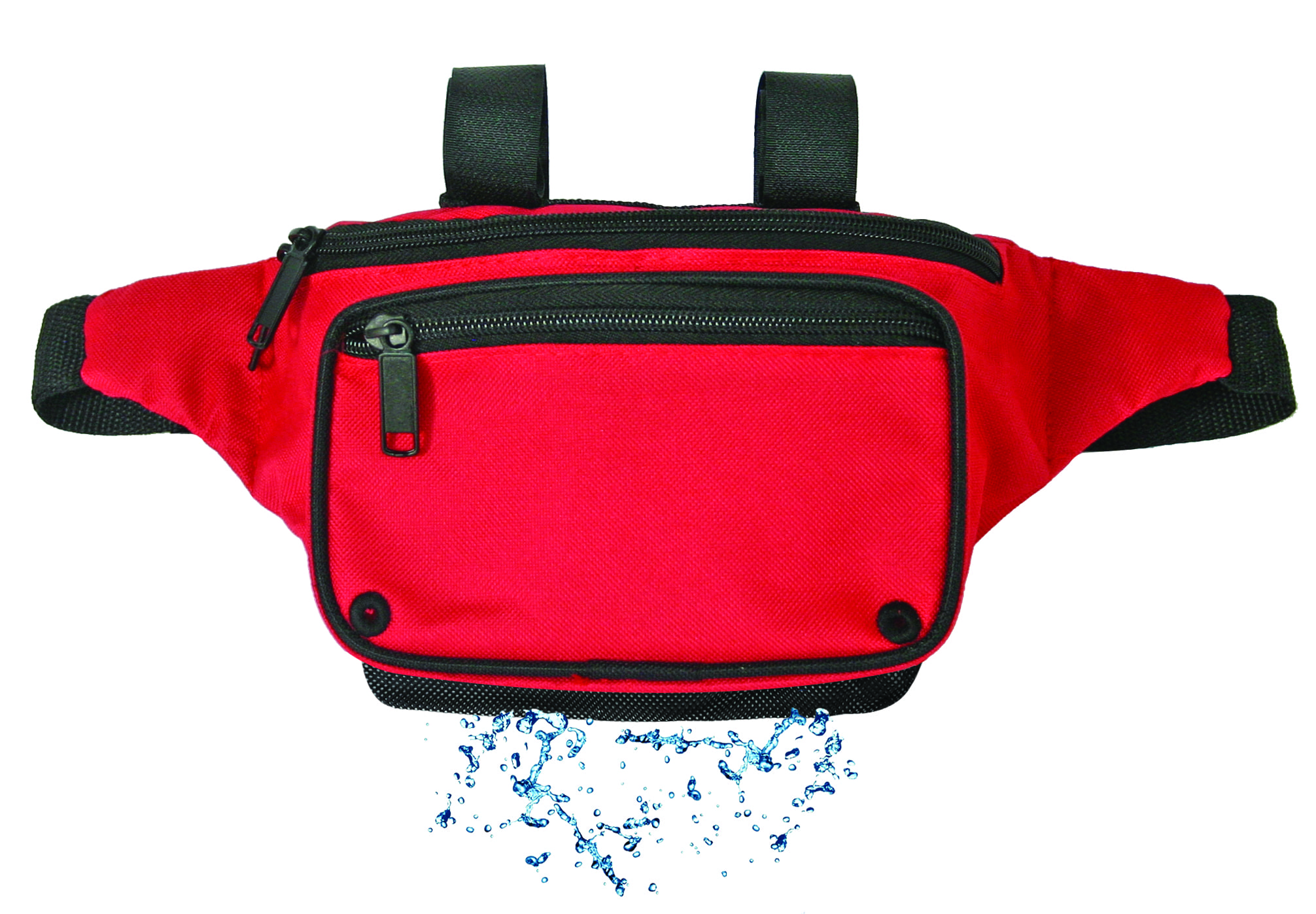 Draineasy 174 Hip Pack Lifeguard Fanny Pack Lifeguard