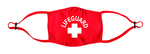 Lifeguard Adult 2-Ply Adjustable Mask