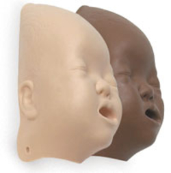Laerdal Little Baby Faces