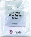 Laerdal Little Anne Airways 24 pack