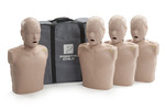 Prestan Child Manikins with CPR Monitor 4 pack