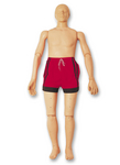 Adult Water Rescue Manikin CPR-Capable