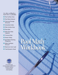 Pool Math Workbook From NSPF
