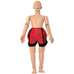 Adolescent Water Rescue Manikin CPR-Capable