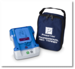 Prestan Universal AED Trainer Plus with Adult/Child Pads & Remote