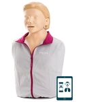 Laerdal Little Anne Manikin with QCPR feedback