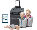 Laerdal Little Family QCPR Pack