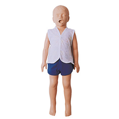 Child Vigilance Training Manikin Timmy