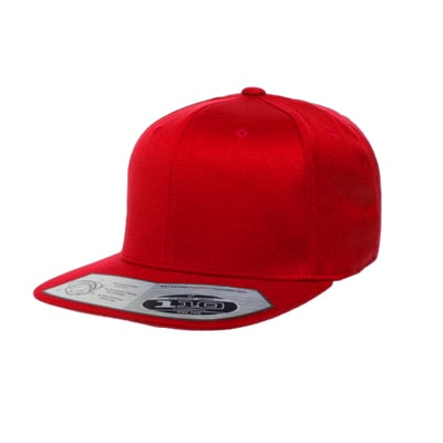 Custom or Blank Lifeguard Flexfit® Snapback Hat
