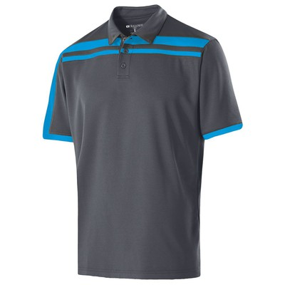 Men's Dry Excel Charge Polo