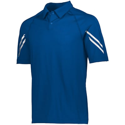 Men's Dry Excel Flux Polo