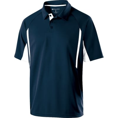 Men's Avenger Polo Short Sleeve
