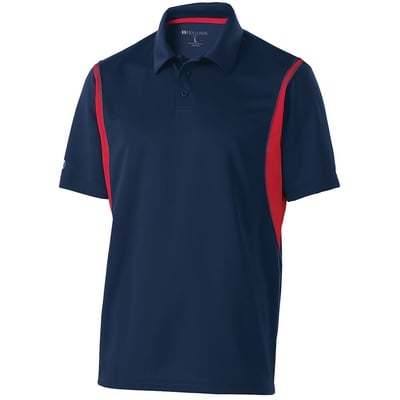 Men's Dry Excel Integrate Polo
