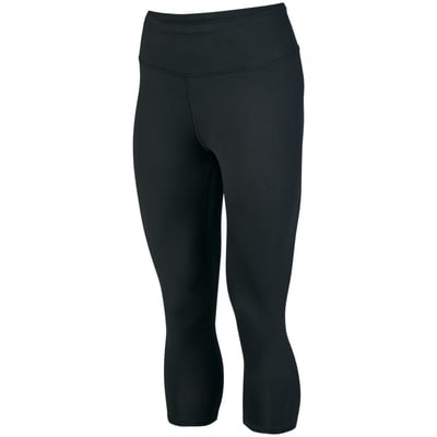 Womens Compression Capri
