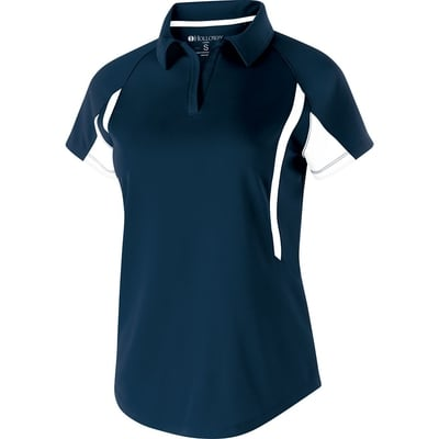 Ladies' Avenger Polo Short Sleeve